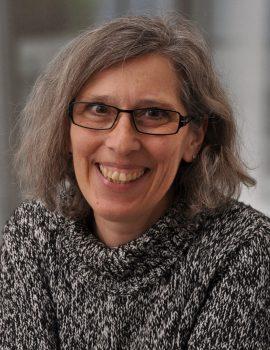 Dr. Karin Jankowski