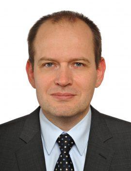 Dr. Michael Braun